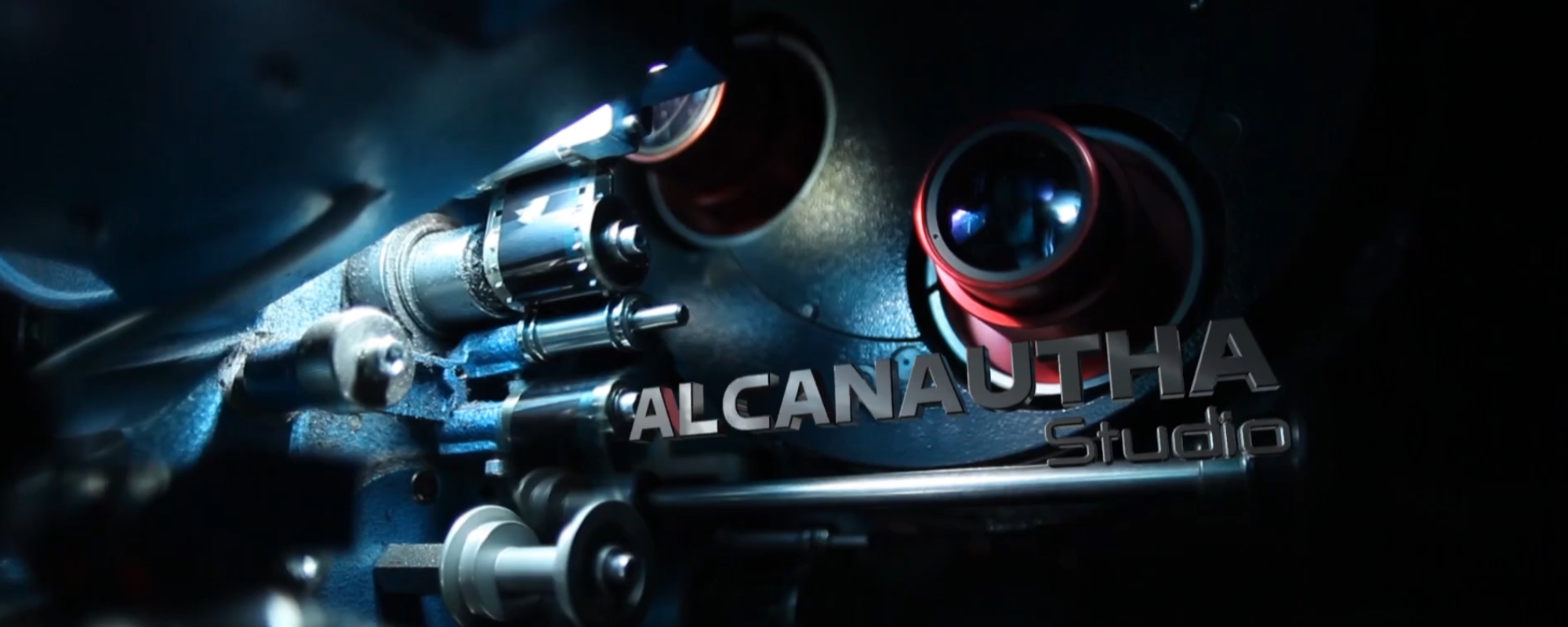 Alcanautha Studio
